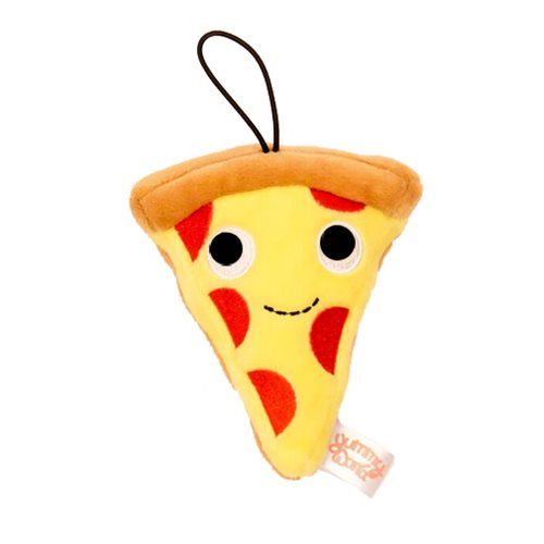 Yummy World Cheezy Pie Small Plush