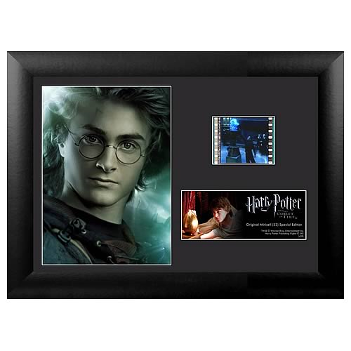 Harry Potter Goblet of Fire Series 3 Mini Cell