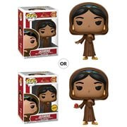 Aladdin Jasmine in Disguise Pop! Vinyl Figure #477