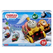 Thomas & Friends Fisher-Price MINIS Advent Calendar