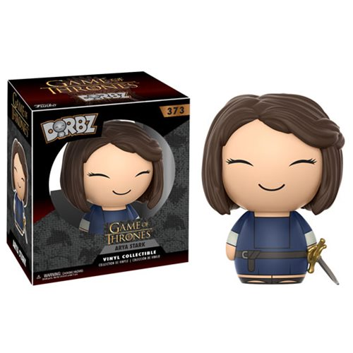 Game of Thrones Arya Stark Dorbz Vinyl Figure #373