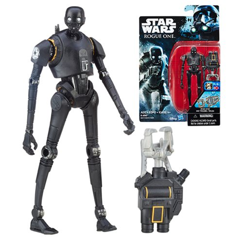 Star Wars Rogue One K-2SO Action Figure
