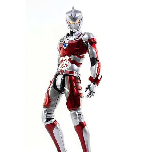 Ultraman Ace Anime Edition 1:6 Scale Action Figure