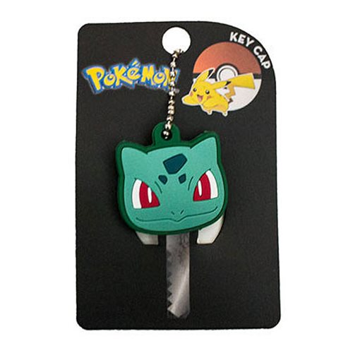 Pokemon Bulbasaur Key Cap