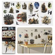Star Wars Rouge One Peel and Stick Wall Decals