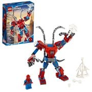 LEGO 76146 Marvel Super Heroes Spider-Man Mech