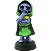 Marvel Animated Doctor Doom Statue