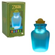 Legend of Zelda Potion Jar Light, Not Mint
