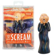The Scream Electronic Scream-Maker