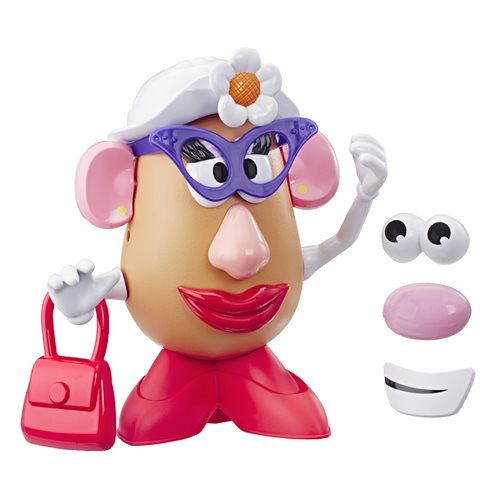 Toy Story 4 Classic Mrs. Potato Head