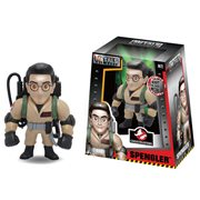 Ghostbusters Egon Spengler 4-Inch Metals Die-Cast Figure