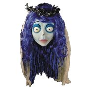 Corpse Bride Emily Deluxe Mask