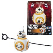 Star Wars Rogue One Rip N Go BB-8 Beeping and Moving Droid Figure