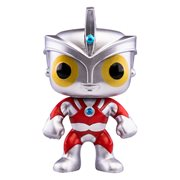 Ultraman Ace Pop! Vinyl Figure