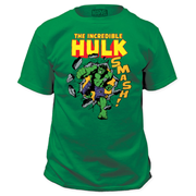 Incredible Hulk Smash T-Shirt