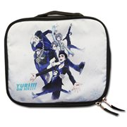 Yuri!!! on Ice Key Art Lunch Bag