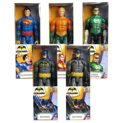 "NEW Mattel DC Comics Justice League Green Arrow 12/"" Inch Action Figure"