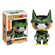 Dragon Ball Z Perfect Cell Pop! Vinyl Figure, Not Mint