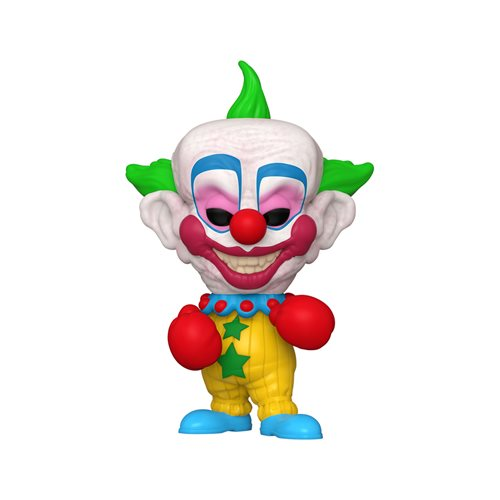 Killer Klowns from Outterspace Shorty Pop! Vinyl Figure