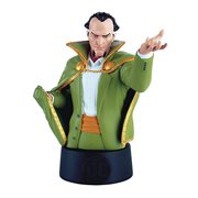 Batman Universe Ra's Al Ghul Bust with Collector Magazine #23