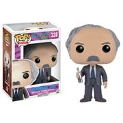 Willy Wonka and the Chocolate Factory Grandpa Joe Pop! Vinyl Figure