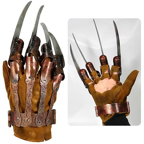 Nightmare On Elm Street Freddy Krueger Glove Prop Replica Download free freddy krueger png with transparent background. nightmare on elm street freddy krueger glove prop replica
