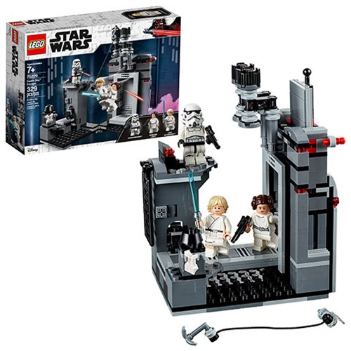 LEGO 75229 Star Wars Death Star Escape