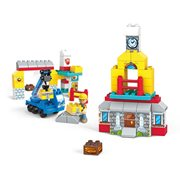Mega Bloks Bob the Builder Garage Fix-Up Set
