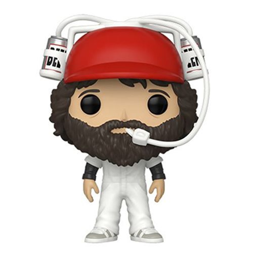 Happy Gilmore Otto Pop! Vinyl Figure