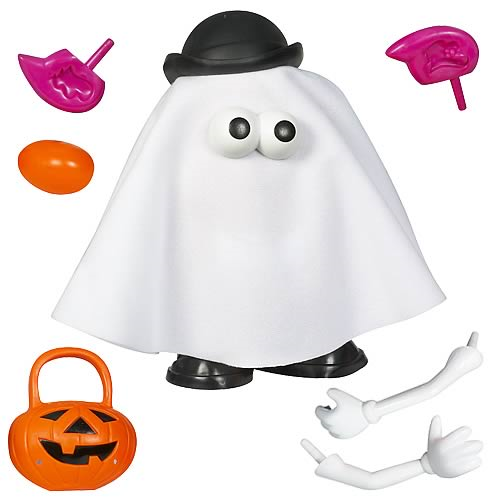 Mr. Potato Head Trick or Tater Ghost