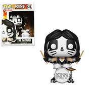KISS The Catman Pop! Vinyl Figure