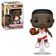 NBA: Legends Dominique Wilkins (Hawks Home) Pop! Vinyl Figure