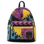 Nightmare Before Christmas Sally Costume Mini Backpack