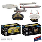 Star Trek The Original Series U.S.S. Enterprise NCC-1701 Bobble Ship