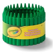 Crayola Mountain Meadow Crayon Cup