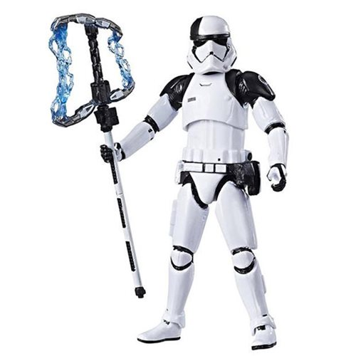 Star Wars The Black Series 3 3/4-Inch First Order Stormtrooper Executioner Action Figure