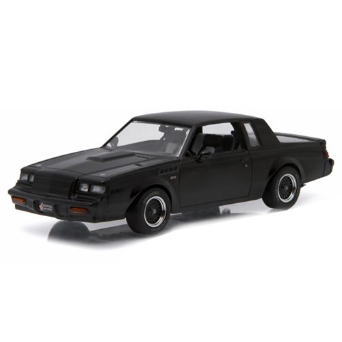 Fast and Furious 2009 Movie 1984 Buick Grand National GNX 1:43 Scale Die-Cast Metal Vehicle