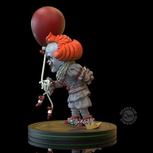 It: Chapter 2 Pennywise I Heart Derry Q-Fig