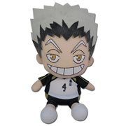 Haikyu!! S2 Bokuto Sitting Pose 7-Inch Plush