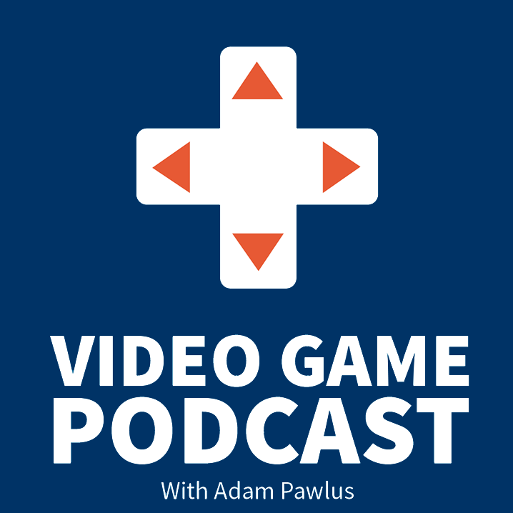 Video Game Podcast: July 06, 2018